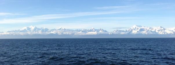 Inside Passage, Alaska