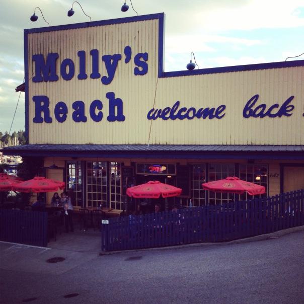 Molly's Reach